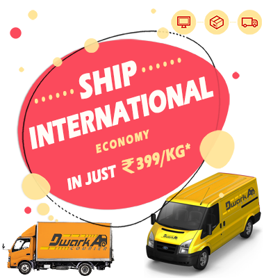 Courier Dwarka Sector 7