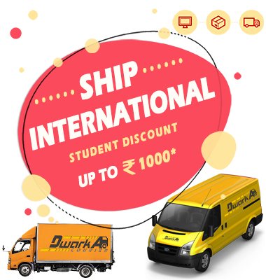 Courier Dwarka Sector 10
