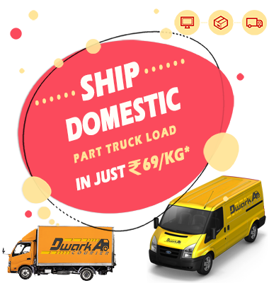 Courier Dwarka Sector 11