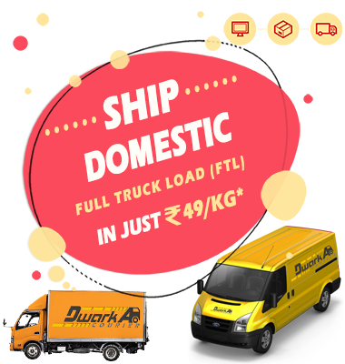 Courier Dwarka Sector 13