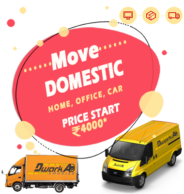 Courier Dwarka Sector 3